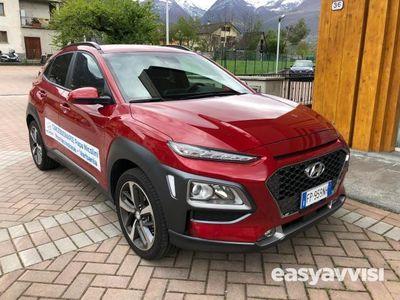 brugt Hyundai Kona 1.6 crdi 115 cv xpossible diesel