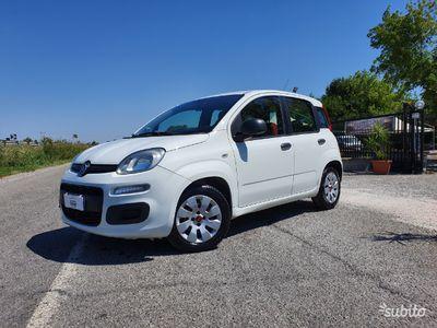 usata Fiat Panda 1.3 multijet