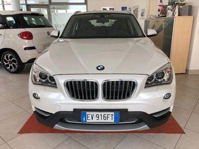 usado BMW X1 xDrive18d X Line