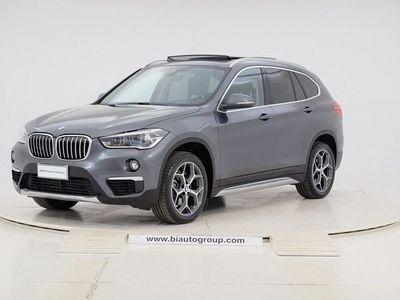 usado BMW X1 xDrive18d xLine