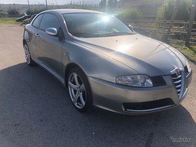 usata Alfa Romeo GT Q2 2009 110.000km