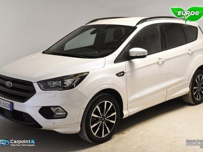 begagnad Ford Kuga 1.5 tdci ST-line s&s 2wd 120cv powershift