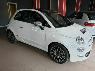 usata Fiat 500 1.0 Hybrid Rockstar FULL OPT
