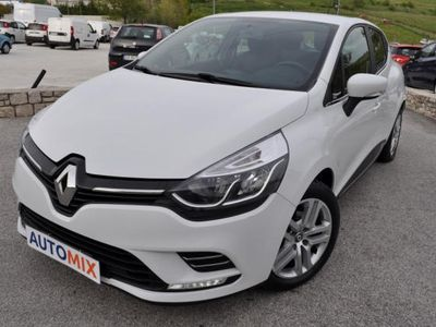 used Renault Clio dCi 75CV Energy Euro6