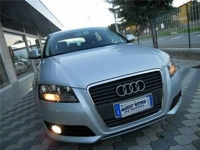usata Audi A3 Sportback 1.6 TDI RESTYLING ** GARANZIA 2 ANNI **