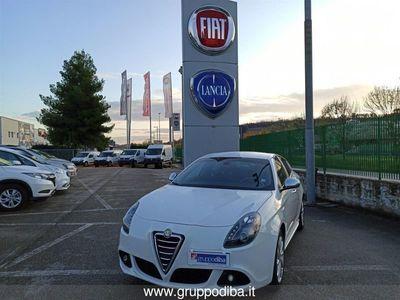 usata Alfa Romeo Giulietta (2010) 1.4 Turbo MultiAir