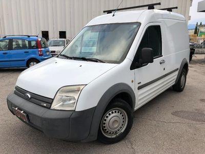 brugt Ford Tourneo Connect 220L 1.8 TDCi/90CV PL TA