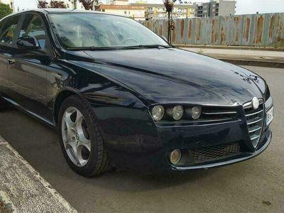 usata Alfa Romeo 1900 159diesel - 2006