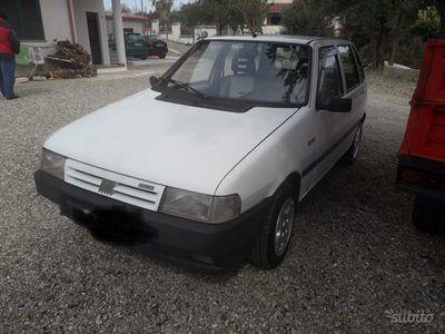 gebraucht Fiat Uno 1.7 diesel iscritta asi