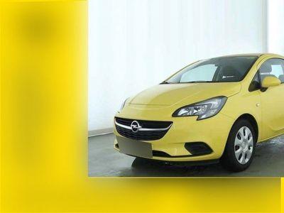 gebraucht Opel Corsa 1.4 Edition