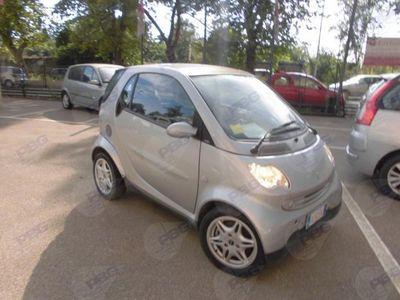 usata Smart Roadster 700 700passion lea.