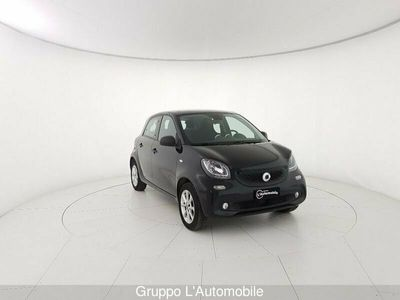 usata Smart ForFour II 2015 1.0 Youngster 71cv c/S.S.