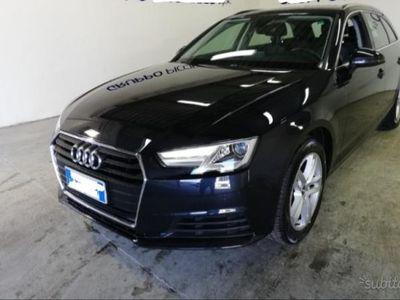 brugt Audi A4 Av. 2.0 TDI 150cv S Tronic solo 20.000 km
