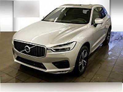 usata Volvo XC60 D4 Geartronic R-design,navi,led,xenium,winter