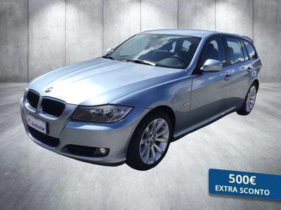usata BMW 320 SERIE 3 TOURING d Touring Eletta 177cv