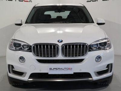 usado BMW X5 xDrive30d 258CV Experience rif. 10884044