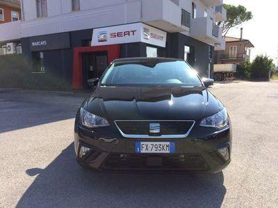 usata Seat Ibiza 1.0 EcoTSI 95 CV 5p. Style