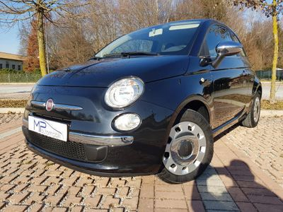 used Fiat 130 500 1.3 Mjt 16V 95cv Pop *a partire daeuro /mese