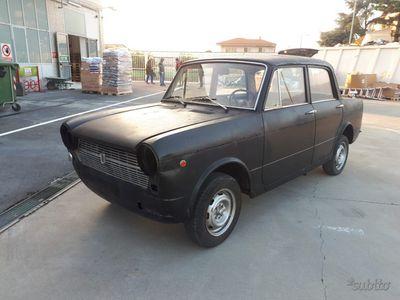 usata Fiat 1100R - 1966