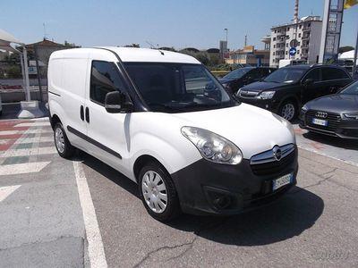 brugt Opel Combo 1.4 Turbo EcoM PC-TN Van (1000kg)