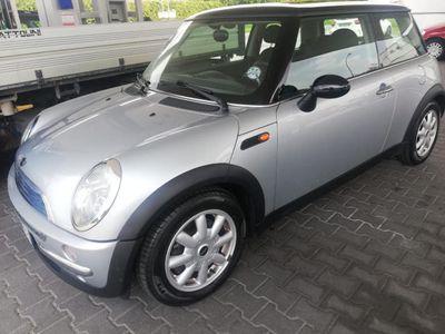 used Mini Cooper 1.6 16V*87.000KM*EURO4*CERCHI