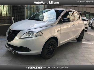 brugt Lancia Ypsilon 1.2 69 CV 5 porte Elefantino del 2014 usata a Milano