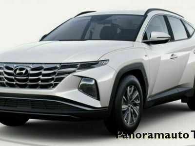 usata Hyundai Tucson 1.6 T-GDI 48V Xline