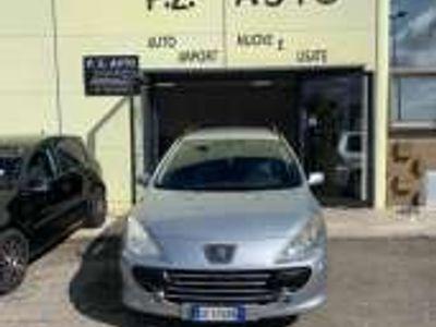 usata Peugeot 307 1.6 16V HDi 90CV Station Australian Diesel