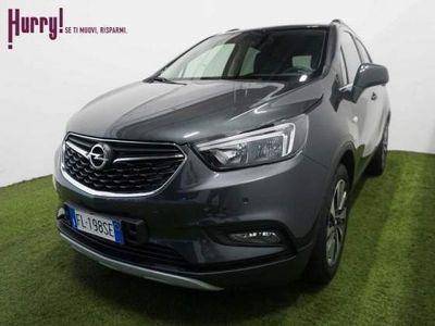 usado Opel Mokka 1.6 CDTI Ecotec 4x2 Start&Stop X Innovation