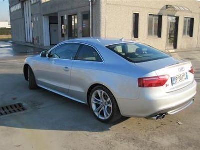 usata Audi S5 4.2 V8 2008