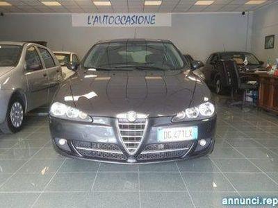 käytetty Alfa Romeo 147 1.6 16V TS (105) 5 porte Black Line usato