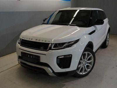 usata Land Rover Range Rover evoque Rover Td4 Se Dynamic Eu6dtemp 20