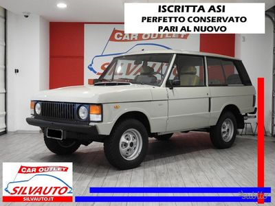 used Land Rover Range Rover Classic 3.5 OVERDRIVE