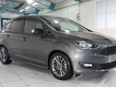 usata Ford C-MAX Sport Navi Winter Start-stop-system Pdc Lm17