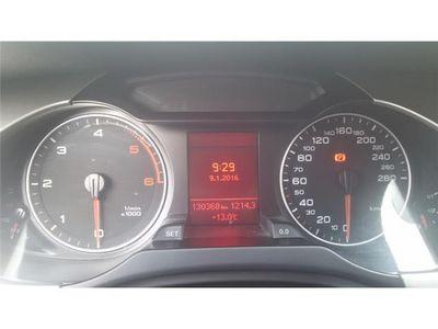 usata Audi A4 5ª serie - 2012