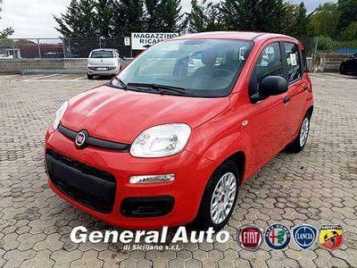 begagnad Fiat Panda 1.2 Easy CON KIT 5°POSTO