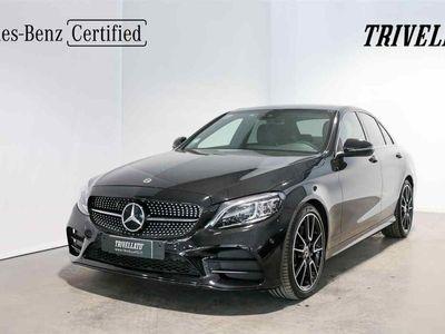 usata Mercedes 220 Classe C Berlinad Auto Premium
