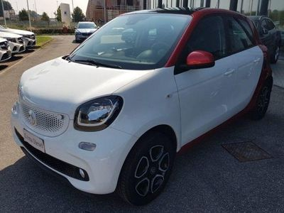 usata Smart ForFour 90 0.9 Turbo twinamic Youngster