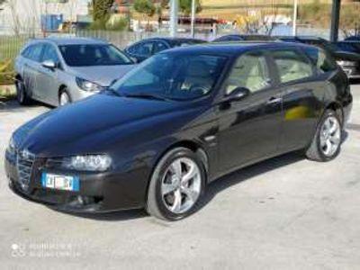 usata Alfa Romeo Crosswagon 156 1.9 JTD 16V SWLuxury SOLO KM 83800 Diesel