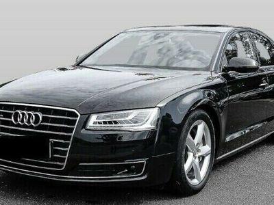 usata Audi A8 3.0 TDI 258 CV clean diesel quattro tetto navi led