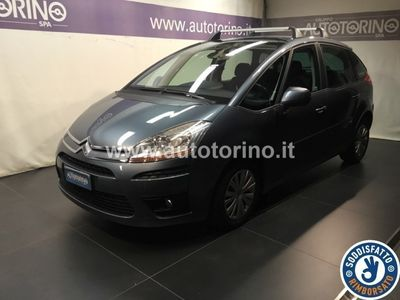 usata Citroën C4 Picasso C4 pic. 1.6 hdi 16v Perfect (elagance) 110cv cmp6