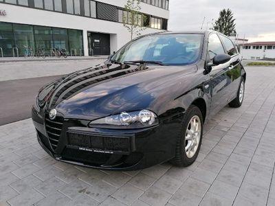 usata Alfa Romeo 147 1.6 Benzina 5 Porte Clima Solo 108000KM
