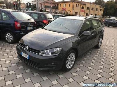 usata VW Golf Variant 1.6 BlueTDI 110 CV Comfortl