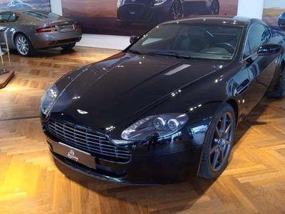 usata Aston Martin V8 Vantage Vantage Coupe 4.3sportshift