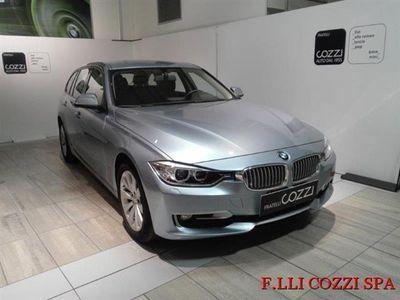 usata BMW 320 d Touring Modern rif. 7264039