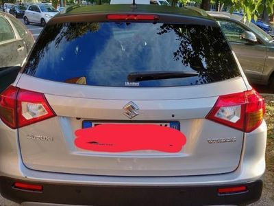 usata Suzuki Vitara 1.6 VVT Allgrip Privilège
