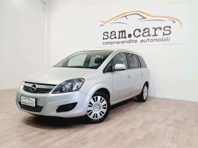 usata Opel Zafira 1.6 16V ecoM 150CV