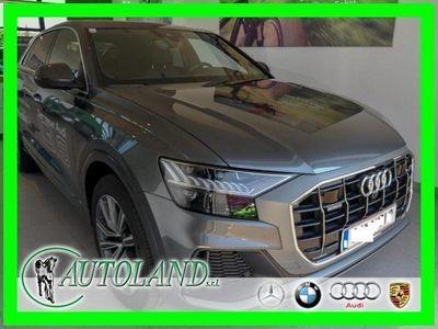 usata Audi Q8 50 TDI 286 CV quattro tiptronic *S-LINE*Finanz*