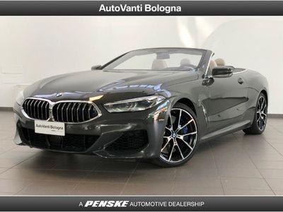 usata BMW 850