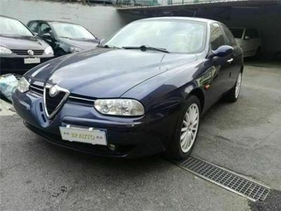 usata Alfa Romeo 156 1ª serie 1.8i 16V Twin Spark cat Progression